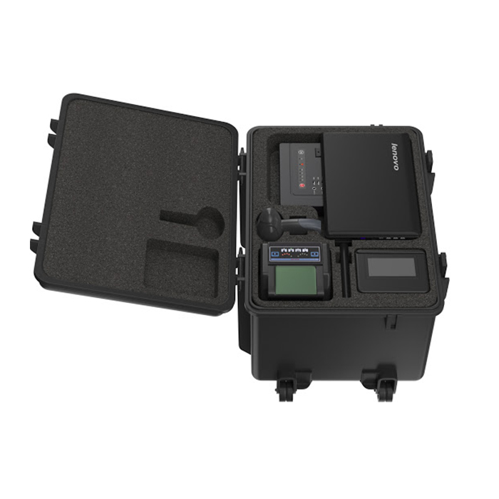 Mobile Biometric Solutions and data collection kits